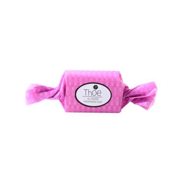 Φυτικό Σαπούνι Λεβάντας ΤΗΟΕ | CALLISTA - NATURAL HELLENIC PRODUCTS100%
